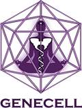 Genecell Logo
